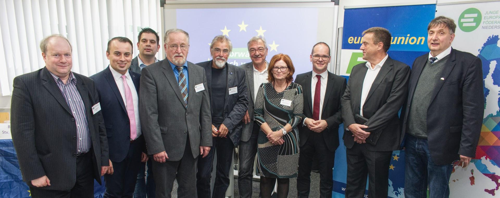 Landesversammlung EUD Niedersachsen